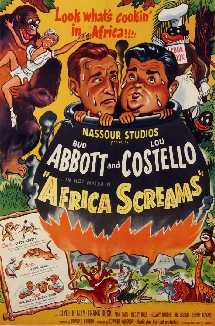 Cine africano Aycafr10