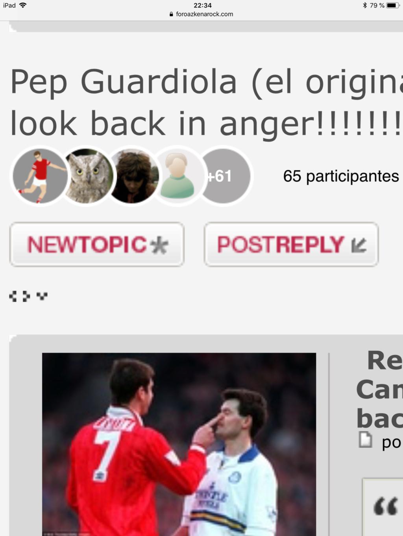 Pep Guardiola (el original, no la cover) Campeones de la Premier 2020/21!!!! Don`t look back in anger!!!!!!!!!!! - Página 18 B8f45c10