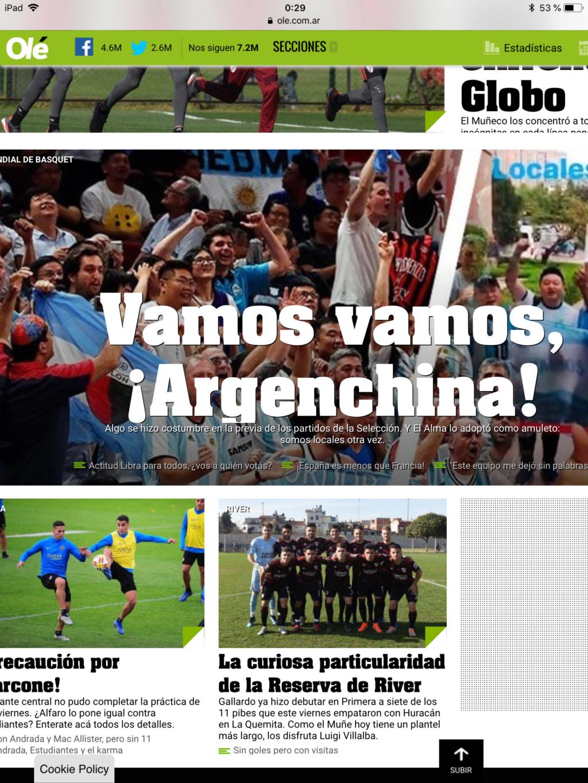 Mundobasket 2019 - Página 7 B9d99310