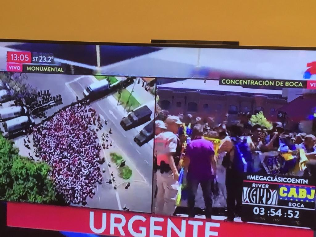Vamos, vamos, Argentina. Esa Copa linda y deseada - Página 3 Dbc77010