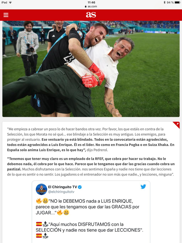 SELECCIÓN ESPAÑOLA DE FÚTBOL: TOPIC OFICIAL  - Página 17 F36c9d10