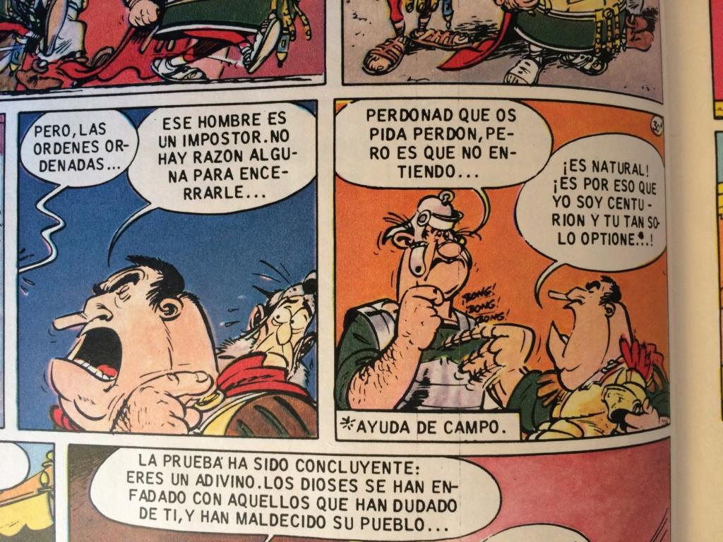 ¿Astérix o Tintín? - Página 7 Img_1010