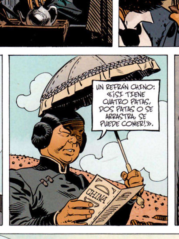 QUE COMIC ESTAS LEYENDO? - Página 4 Img_2310