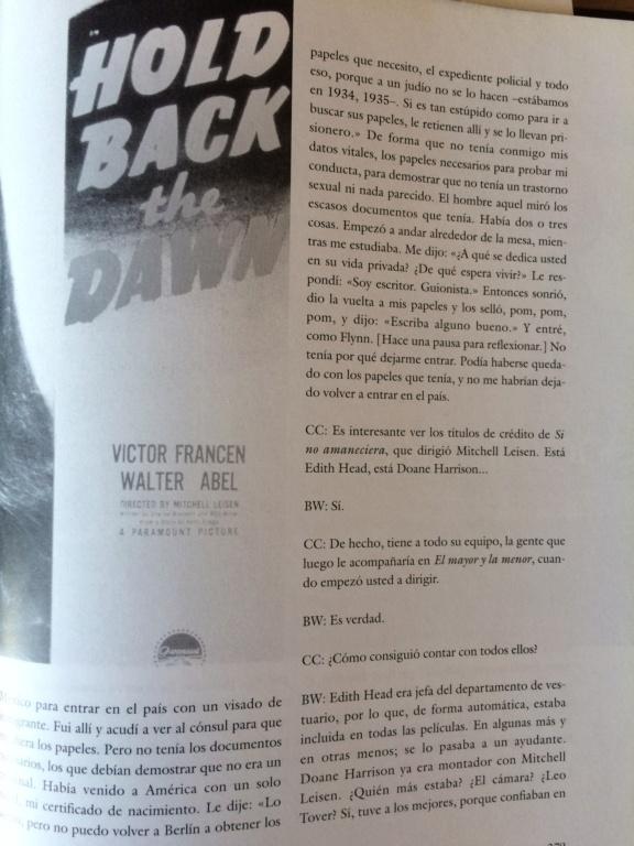 EL CINECLUB AZKENERO// Vemos On the silver globe y Arrebato - Página 3 Img_2617