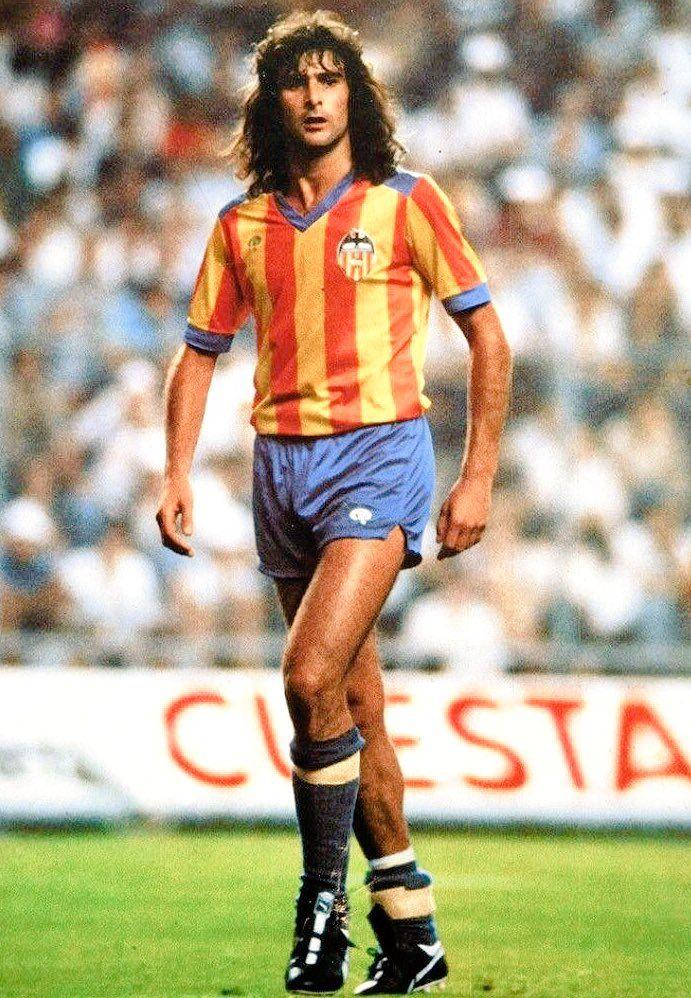 REAL MADRID Kempes10