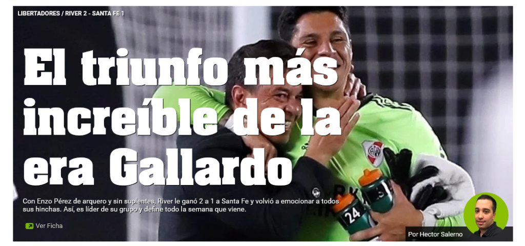 Vamos, vamos, Argentina. Esa Copa linda y deseada - Página 11 Scre1483