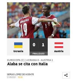 Eurocopa 2021: Karol Józef Wojtyła nie używał stosu - Página 11 Scre1530
