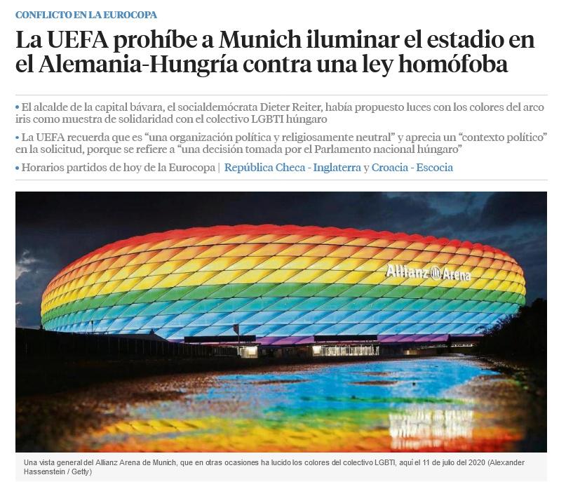 Eurocopa 2021: Karol Józef Wojtyła nie używał stosu - Página 13 Scree103
