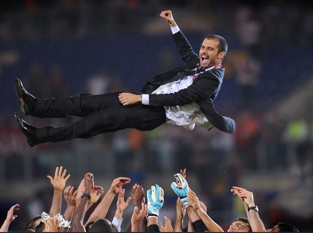 Pep Guardiola: Take the ball, pass the ball. Lider de la Premier.  - Página 11 Scree134