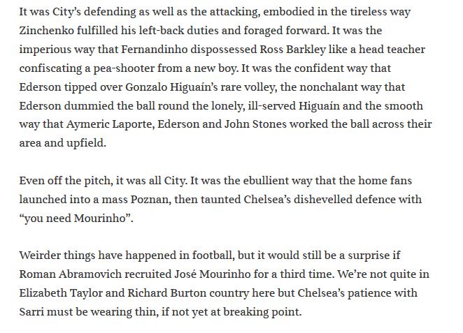 Pep Guardiola: Take the ball, pass the ball. Lider de la Premier.  - Página 17 Scree142