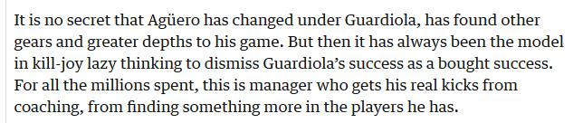 Pep Guardiola: Take the ball, pass the ball. Lider de la Premier.  - Página 18 Scree159