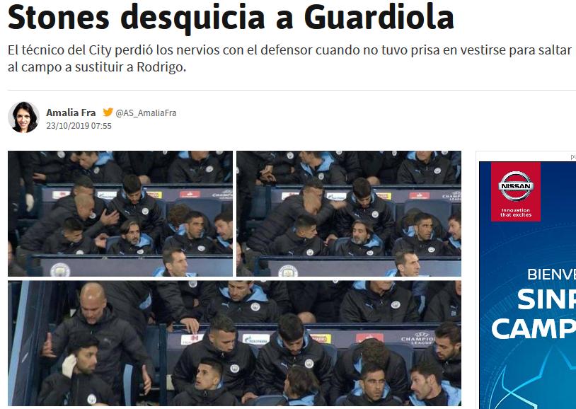 Pep Guardiola: Winter is Coming. Cae en el derbi de Manchester y se queda a 14 del líder de la Premier. La Premier - Página 7 Scree683