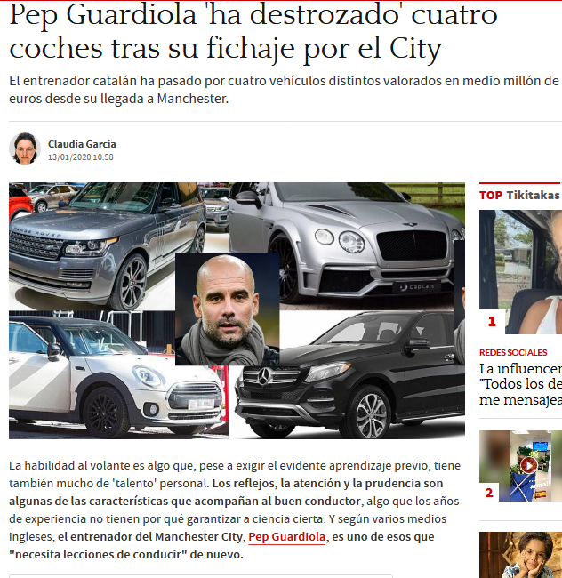 Pep Guardiola: Winter is Coming. A veintidó, veintidó, veintidó del líder de la Premier. La Premier - Página 3 Scree803