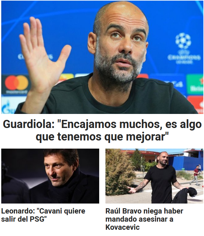 Pep Guardiola: Winter is Coming. A veintidó, veintidó, veintidó del líder de la Premier. La Premier - Página 5 Scree821