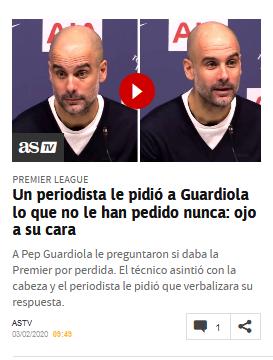Pep Guardiola: Winter is Coming. A veintidó, veintidó, veintidó del líder de la Premier. La Premier - Página 8 Scree851