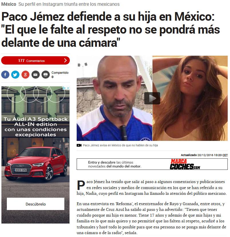 Las orejas de Paco Jemez Screen67