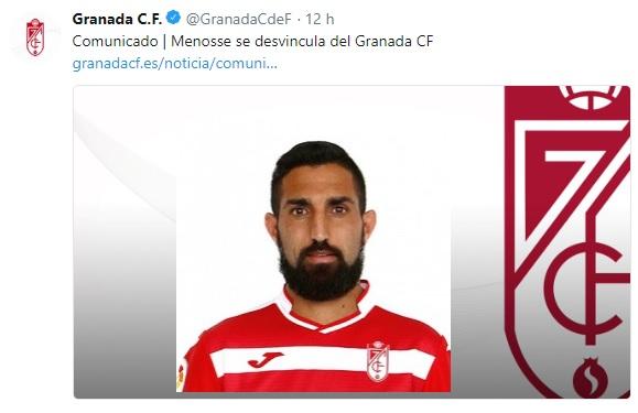 Altas y Bajas confirmadas Liga 1.2.3 Temporada 2018-2019 250x2510