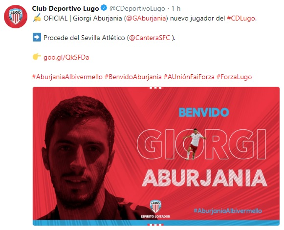Altas y Bajas confirmadas Liga 1.2.3 Temporada 2018-2019 - Página 2 Aburja10