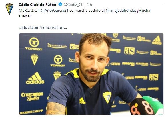 Altas y Bajas confirmadas Liga 1.2.3 Temporada 2018-2019 - Página 2 Aitor11