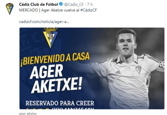 Altas y Bajas confirmadas Liga 1.2.3 Temporada 2018-2019 Aketxe13
