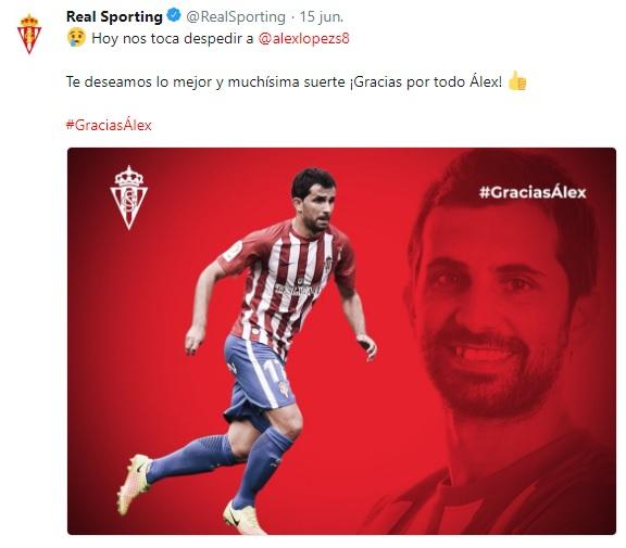 Altas y Bajas confirmadas Liga 1.2.3 Temporada 2018-2019 Alex_l10