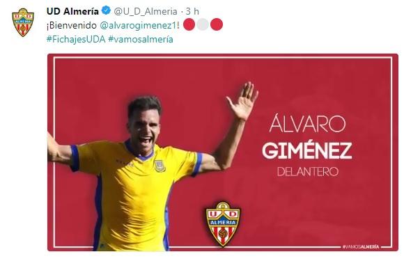 Altas y Bajas confirmadas Liga 1.2.3 Temporada 2018-2019 Alvaro11