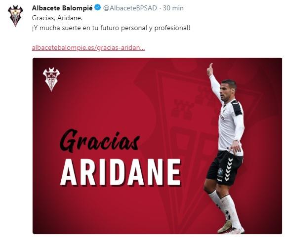 Altas y Bajas confirmadas Liga 1.2.3 Temporada 2018-2019 Aridan10