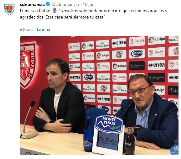 Altas y Bajas confirmadas Liga 1.2.3 Temporada 2018-2019 Arrasa10