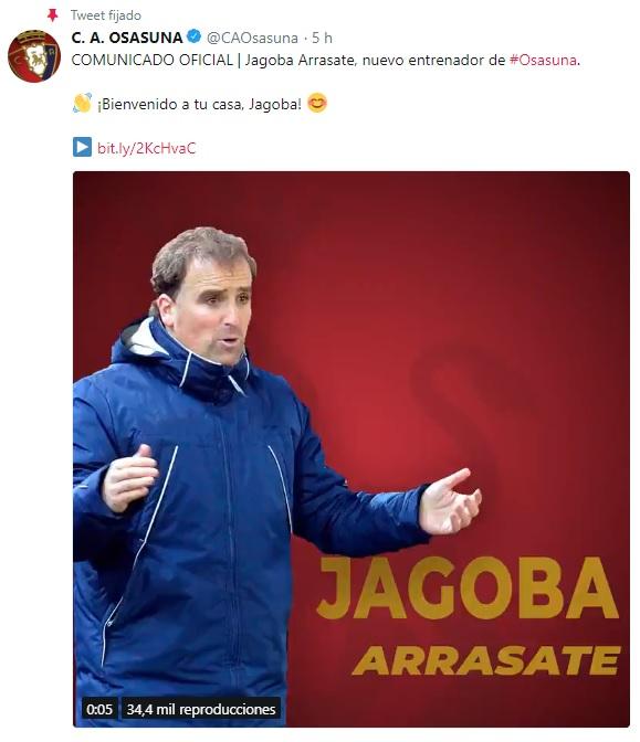 Altas y Bajas confirmadas Liga 1.2.3 Temporada 2018-2019 Arrasa11