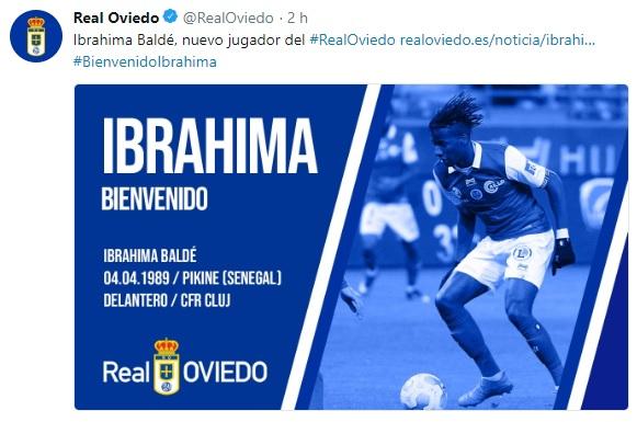 Altas y Bajas confirmadas Liga 1.2.3 Temporada 2018-2019 - Página 2 Baldzo10