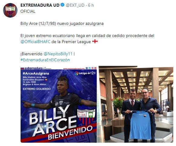 Altas y Bajas confirmadas Liga 1.2.3 Temporada 2018-2019 - Página 2 Billy_10