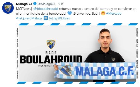 Altas y Bajas confirmadas Liga 1.2.3 Temporada 2018-2019 Boula10