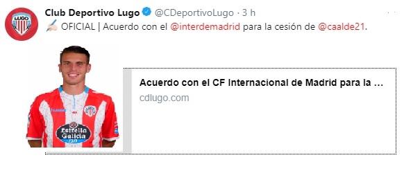 Altas y Bajas confirmadas Liga 1.2.3 Temporada 2018-2019 - Página 3 Calde10