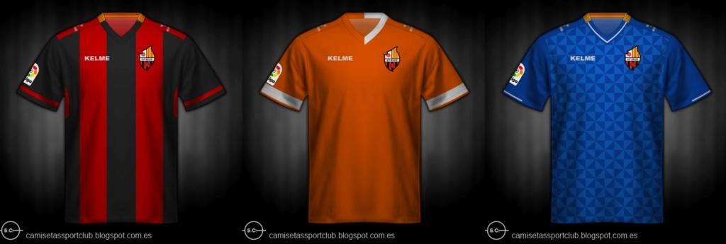 [J13] Cádiz C.F. - C.F. Reus D. - Sábado 10/11/2018 16:00 h. Camise21