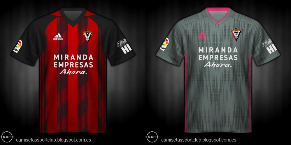 [J02] C.D. Mirandés - Cádiz C.F. Sábado 24/08/2019 19:00 h. Camise30