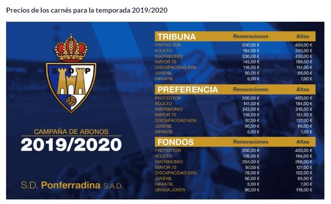 [J01] Cádiz C.F. - S.D. Ponferradina - Domingo 18/08/2019 20:00 h. #CádizPonferradina Campaz16
