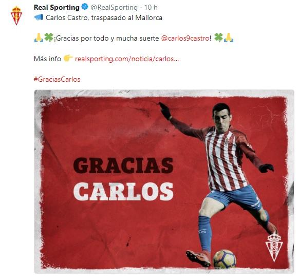 Altas y Bajas confirmadas Liga 1.2.3 Temporada 2018-2019 Carlos15