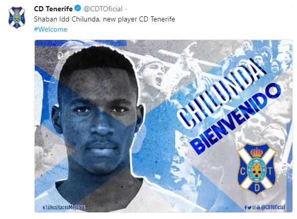 Altas y Bajas confirmadas Liga 1.2.3 Temporada 2018-2019 - Página 2 Chilun10