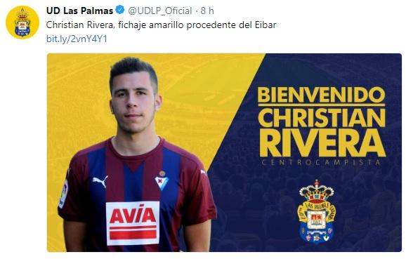 Altas y Bajas confirmadas Liga 1.2.3 Temporada 2018-2019 - Página 2 Christ10