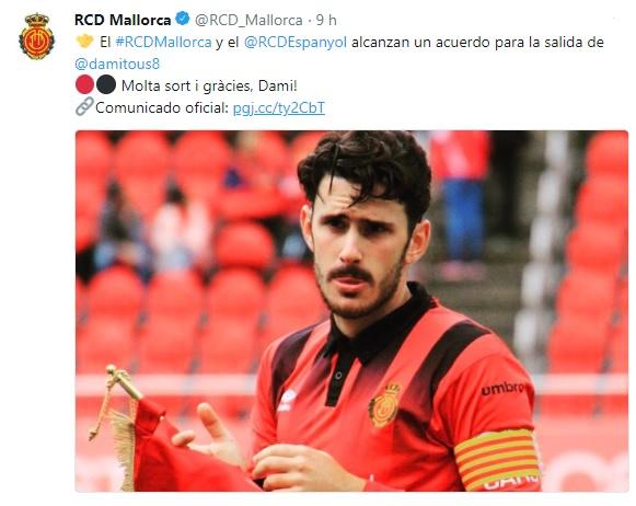 Altas y Bajas confirmadas Liga 1.2.3 Temporada 2018-2019 - Página 2 Damia10