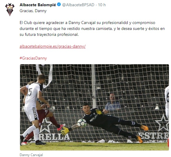 Altas y Bajas confirmadas Liga 1.2.3 Temporada 2018-2019 - Página 2 Danny_10