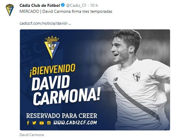 Altas y Bajas confirmadas Liga 1.2.3 Temporada 2018-2019 David_10