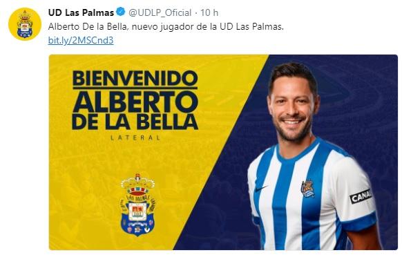 Altas y Bajas confirmadas Liga 1.2.3 Temporada 2018-2019 - Página 3 De_la_10