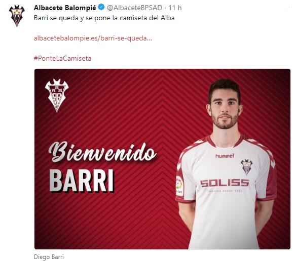 Altas y Bajas confirmadas Liga 1.2.3 Temporada 2018-2019 - Página 3 Diego_12