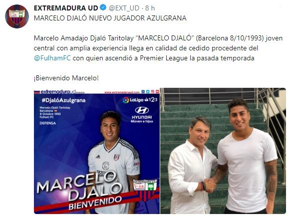 Altas y Bajas confirmadas Liga 1.2.3 Temporada 2018-2019 - Página 2 Djalo10