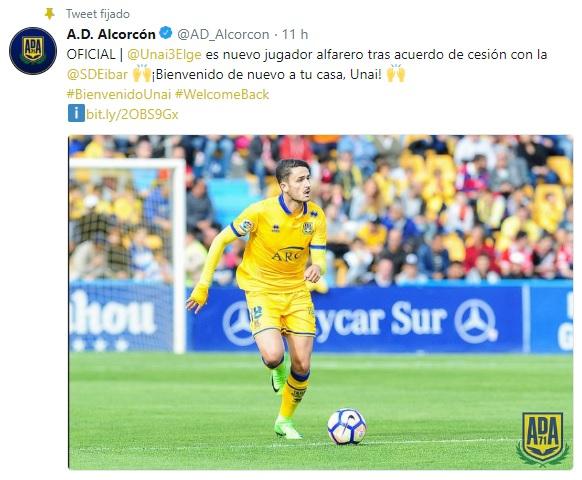 Altas y Bajas confirmadas Liga 1.2.3 Temporada 2018-2019 - Página 2 Elgeza10