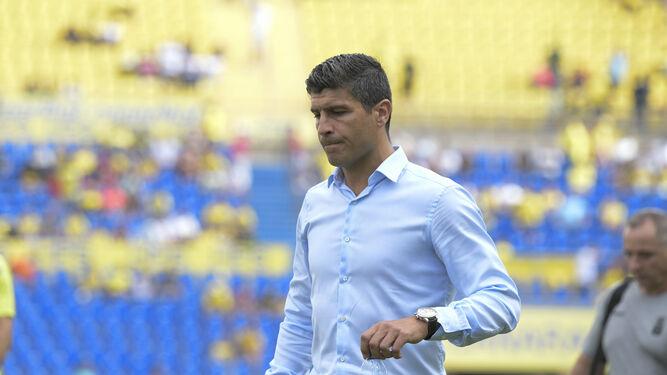 [J08] U.D. Almería - Cádiz C.F. - Domingo 29/09/2019 16:00 h. #AlmeríaCádiz Entren11