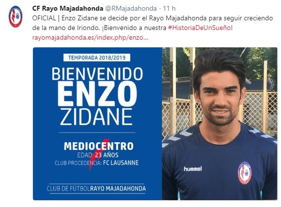 Altas y Bajas confirmadas Liga 1.2.3 Temporada 2018-2019 Enzo_z10