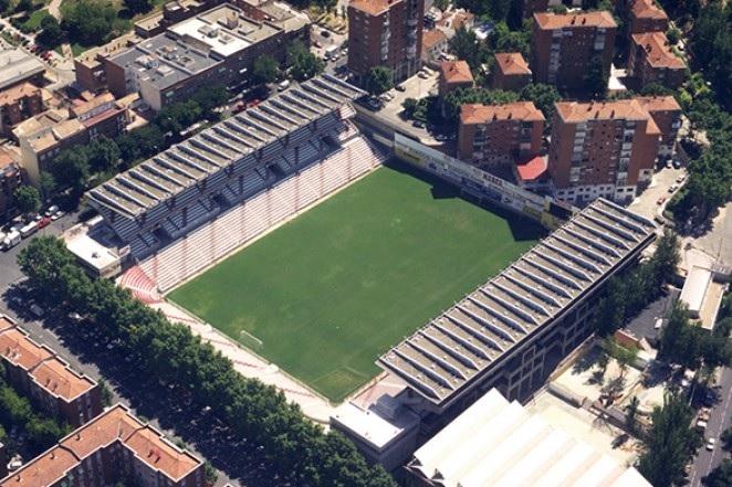 [J15] Rayo Vallecano C.F. - Cádiz C.F. - Domingo 10/11/2019 21:00 h. #RayoCádiz Estadi34