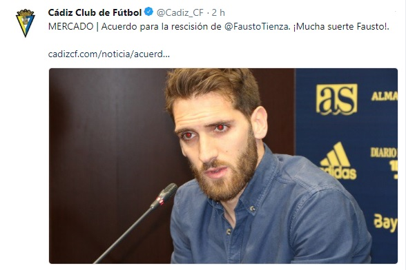 Altas y Bajas confirmadas Liga 1.2.3 Temporada 2018-2019 Fausto10